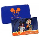 Limited Edition Star Wars REBELS Gift Card and Carrying Case ~ Disney Star Wars Weekends 2014