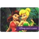 Disney Tinker Bell & Rosetta Gift Card © Dizdollars.com