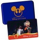 Star Wars REBELS Gift Card with Case Limited Release ~ Disney Star Wars Weekend 2014 © Dizdollars.com